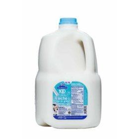 Tres Monjitas Low Fat 1% Milk (120 oz.)