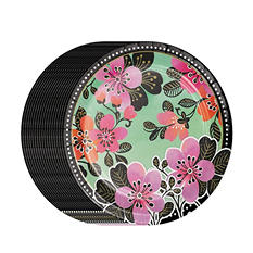 Member's Mark Cherry Blossoms Paper Plates (Assorted Sizes)