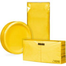 Artstyle Party Supplies Kit, 294 ct. (Choose Color)