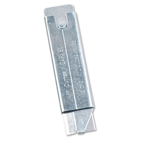 Cosco - Jiffi-Cutter Compact Utility Knife with Retractable Blade