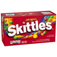 Skittles Original Full Size Bulk Fundraiser Candy (2.17 oz., 36 ct.)