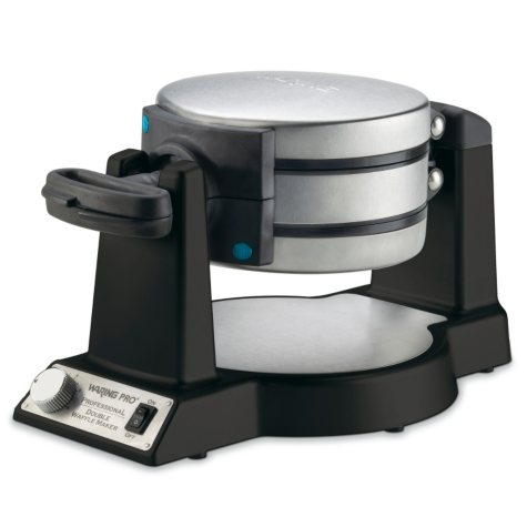 Waring Pro Double Wafflemaker