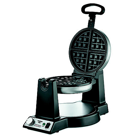 Waring Pro Professional Single Wafflemaker