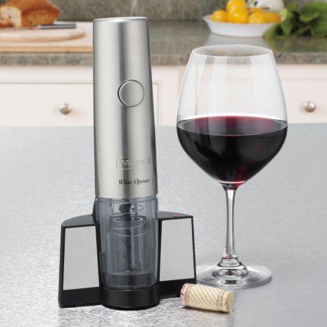 Waring Pro® Professional Cordless Wine Opener