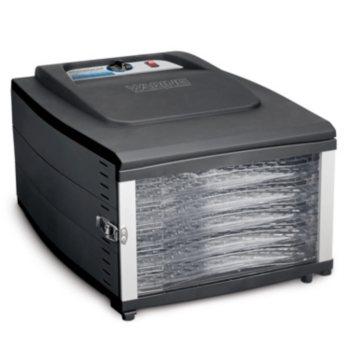 Waring DHR50 6-Tray Food Dehydrator