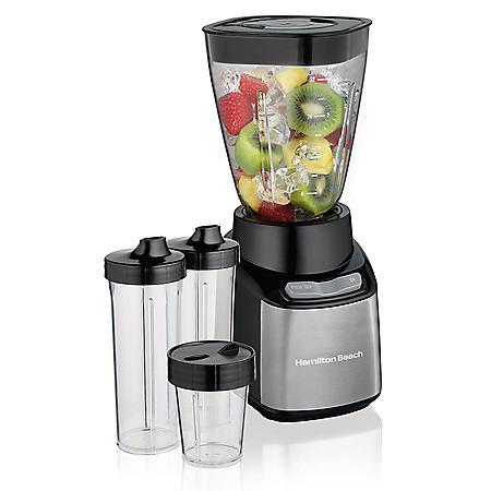 Hamilton Beach Stay or Go Blender (32 oz.)