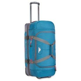 "High Sierra Decatur 28"" Wheeled Duffel Bag"