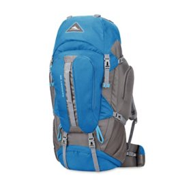 High Sierra Pathway 90L Travel Pack