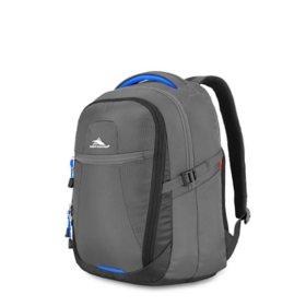 High Sierra Decatur Computer Backpack