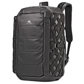 High Sierra OTC Convertible Duffel Bag