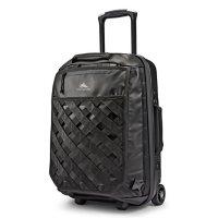 "High Sierra OTC 22"" Hybrid Wheeled Duffel Bag"