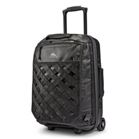 "High Sierra OTC 22"" Hybrid Wheeled Duffel Bag"