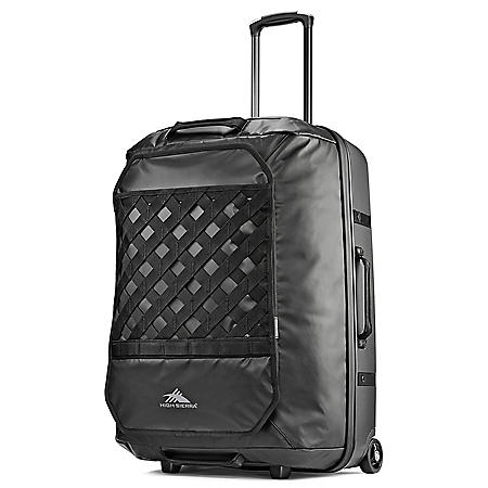 "High Sierra OTC 30"" Hybrid Wheeled Duffel Bag"
