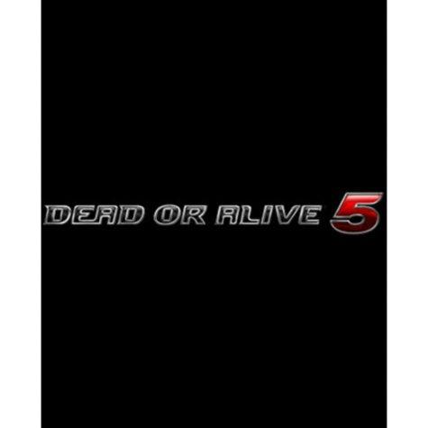 Dead or Alive 5- Xbox 360