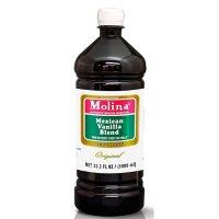 Molina Vanilla (33.3 oz.)
