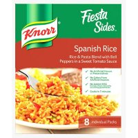 Knorr Rice Sides, Spanish Rice (8 pk.)