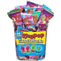 Ring Pop Candy Assorted Flavor Lollipops Party Pack (0.5 oz., 44 ct.)