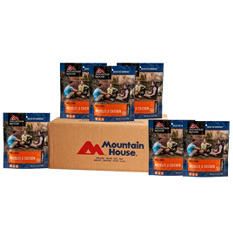 Mountain House Noodles & Chicken (6 pouches)