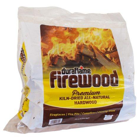 Duraflame Premium Kiln-Dried Firewood .75 cu. ft.