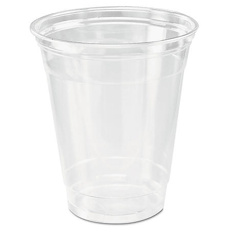SOLO Ultra Clear Cups, Squat (12 oz., 1,000 ct.)