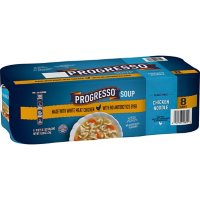 Progresso Traditional Chicken Noodle Soup (19 oz., 8 pk.)