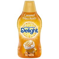 International Delight Caramel Macchiato Coffee Creamer (64 oz.)