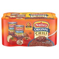 Nalley Original Chili with Beans - 6/19 oz. cans