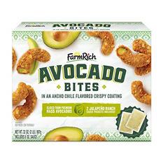 Farm Rich Avocado Bites (36 oz.)