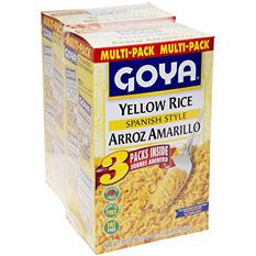 Goya Yellow Rice Mix (24 oz. ea., 2 pk.)