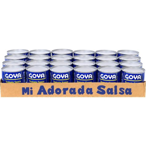 Goya® Tomato Sauce - 24/8oz