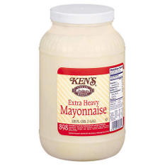 Ken's® Mayonnaise - 1gal