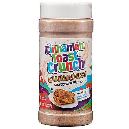 Cinnamon Toast Crunch CINNADUST Seasoning Blend (13.75 oz.)