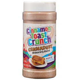 Cinnamon Toast Crunch CINNADUST Seasoning Blend (13.75 oz.)