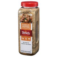 Tone's Garlic Pepper Seasoning Blend (21 oz.)