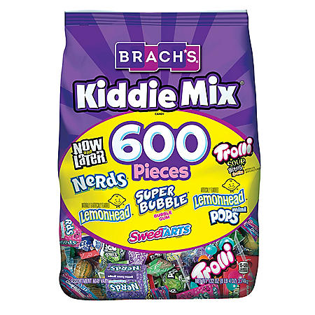 Brach's Kiddie Mix (132oz.)