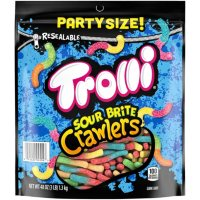 Trolli Sour Brite Crawlers (48oz)