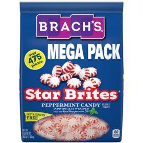 Brach's Star Brites Peppermints Mega Pack (90 oz.)