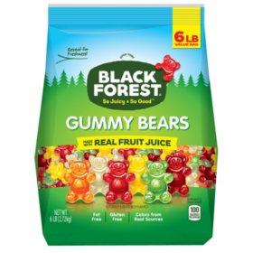 Black Forest Gummy Bears (6 lbs.)