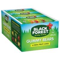 Black Forest Gummy Bears (1.5 oz., 24 ct.)