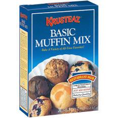 Krusteaz Basic Muffin Mix (80 oz.)