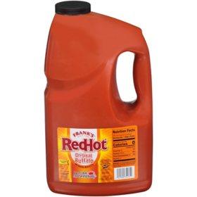 Frank's® RedHot Buffalo Wing Sauce - 1gal