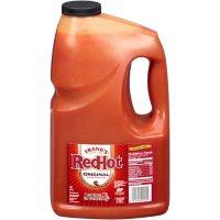 Frank's RedHot Original Cayenne Pepper Sauce (1 gal.)