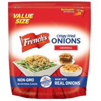 French's Original Crispy French Fried Onions (26.5 oz.)