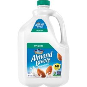 Almond Breeze Original (96 oz.)