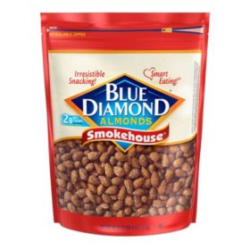 Blue Diamond Smokehouse Almonds (40 oz.)