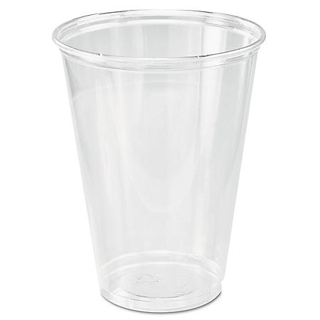 SOLO Ultra Clear Plastic Cups (10 oz., 1,000 ct.)