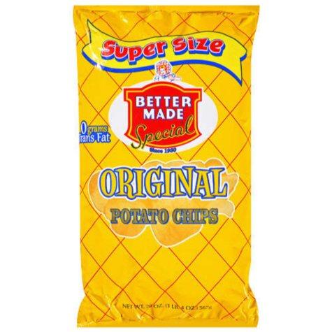 Better Made Original Potato Chips (20 oz.)