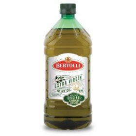 Bertolli Extra Virgin Olive Oil (2 L)