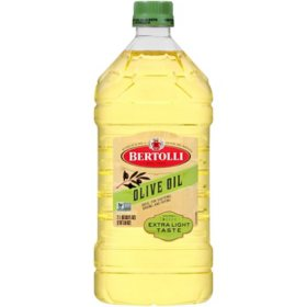 Bertolli Extra Light Olive Oil (2 L)