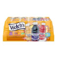 Welch's Variety Pack (10oz / 24pk)